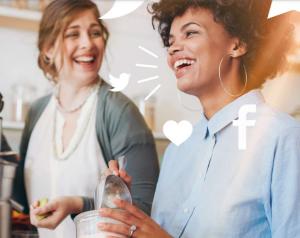 Mijn blog op Marketingdenken: Mijn medewerker als wandelend reclamebord?