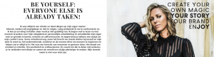BUSINESS ISSUE. Artikel en badass fotoshoot